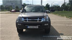 Isuzu d-max - imagine 3