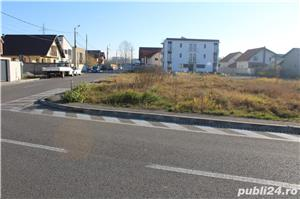 Teren intravilan Targu-Jiu, strada Bicaz - imagine 3