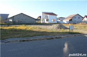 Teren intravilan Targu-Jiu, strada Bicaz - imagine 2