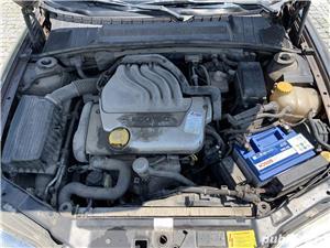 Opel Vectra - imagine 11