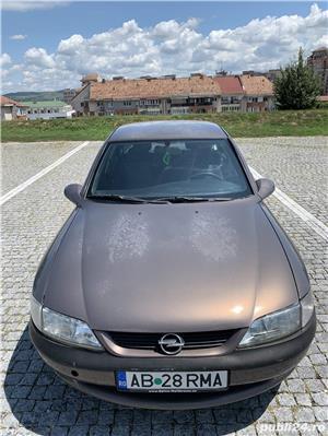 Opel Vectra - imagine 13