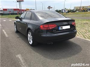 Audi A4,2.0TDI,Euro 5 - imagine 4