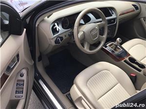 Audi A4,2.0TDI,Euro 5 - imagine 5