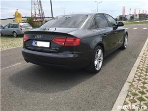 Audi A4,2.0TDI,Euro 5 - imagine 3