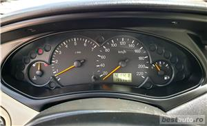 Ford Focus,GARANTIE 3 LUNI,BUY-BACK,RATE FIXE,Benzina,motor 1600 cmc,101 Cp,Ghia. - imagine 8