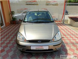 Ford Focus,GARANTIE 3 LUNI,BUY-BACK,RATE FIXE,Benzina,motor 1600 cmc,101 Cp,Ghia. - imagine 2
