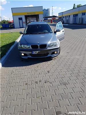 Bmw Seria 3 318 - imagine 8