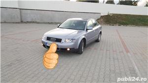 Audi A4 1.9 Tdi înscris Ro  - imagine 3