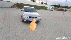 Audi A4 1.9 Tdi înscris Ro  - imagine 2