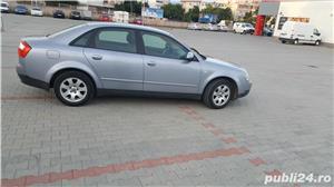 Audi A4 1.9 Tdi înscris Ro  - imagine 1