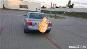 Audi A4 1.9 Tdi înscris Ro  - imagine 5