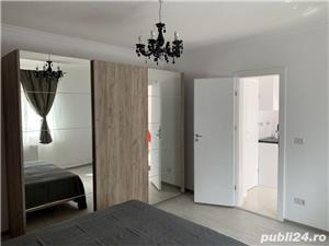 Inchiriez Apartament Central in Regim Hotelier 1 camera- ARAD - imagine 5