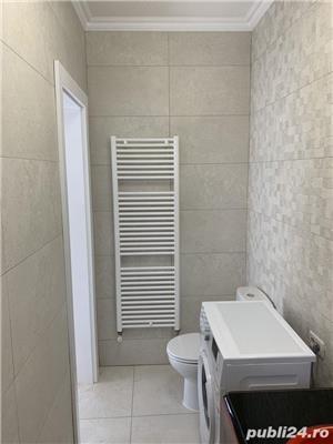 Inchiriez Apartament Central in Regim Hotelier 1 camera- ARAD - imagine 7