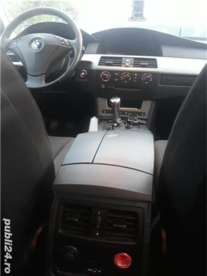 Bmw Seria 5 520 - imagine 3