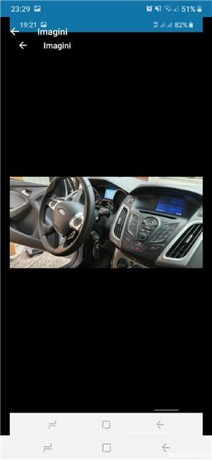 Ford Focus mk3 inmatriculat! - imagine 4