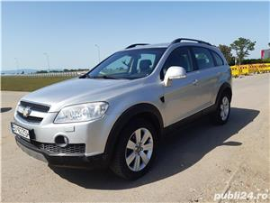 Chevrolet captiva - imagine 9