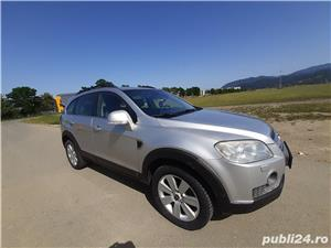 Chevrolet captiva - imagine 1