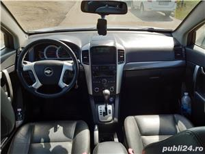 Chevrolet captiva - imagine 2