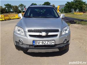 Chevrolet captiva - imagine 11