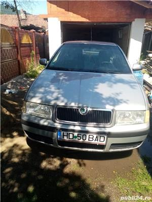 Skoda Octavia - imagine 10