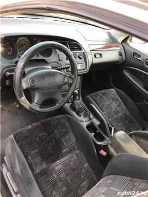 Honda acord  - imagine 4