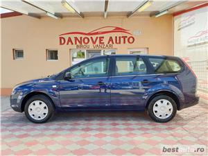 Ford Focus,GARANTIE 3 LUNI,BUY BACK,RATE FIXE,motor 1600 cmc,101 cp,benzina - imagine 4
