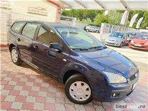 Ford Focus,GARANTIE 3 LUNI,BUY BACK,RATE FIXE,motor 1600 cmc,101 cp,benzina - imagine 3