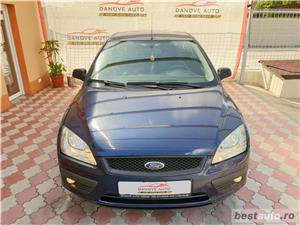 Ford Focus,GARANTIE 3 LUNI,BUY BACK,RATE FIXE,motor 1600 cmc,101 cp,benzina - imagine 2