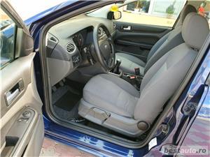 Ford Focus,GARANTIE 3 LUNI,BUY BACK,RATE FIXE,motor 1600 cmc,101 cp,benzina - imagine 6