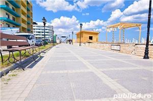 Apartament cu 2 camere in Mamaia Nord - Prima Linie la PLAJA - imagine 3