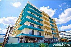 Apartament cu 2 camere in Mamaia Nord - Prima Linie la PLAJA - imagine 4
