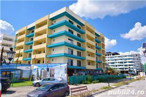 Apartament cu 2 camere in Mamaia Nord - Prima Linie la PLAJA - imagine 1