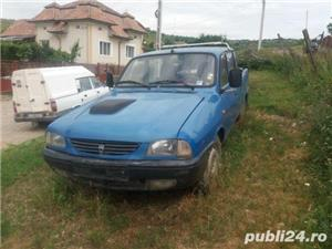Dacia pick up 1.9 motor,cutie,caroserie - imagine 1