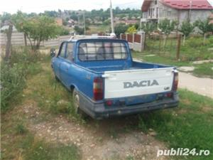 Dacia pick up 1.9 motor,cutie,caroserie - imagine 2