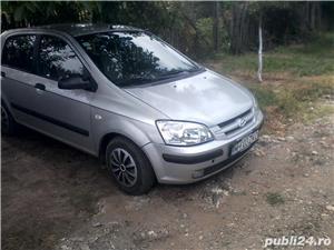 Hyundai Getz - imagine 2