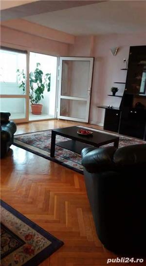 Inchiriere apartament 4 camere 160 mp Matei Basarab - imagine 4