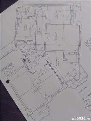 Inchiriere apartament 4 camere 160 mp Matei Basarab - imagine 10