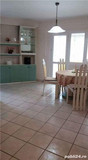 Inchiriere apartament 4 camere 160 mp Matei Basarab - imagine 9