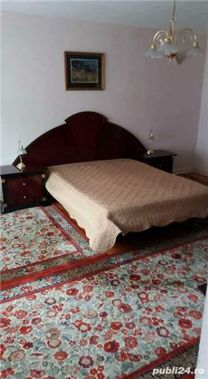 Inchiriere apartament 4 camere 160 mp Matei Basarab - imagine 6