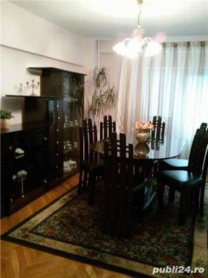 Inchiriere apartament 4 camere 160 mp Matei Basarab - imagine 2
