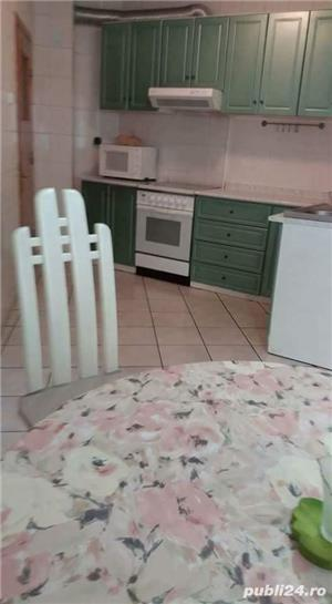 Inchiriere apartament 4 camere 160 mp Matei Basarab - imagine 8