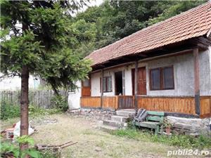 Vand Casa si teren la  munte langa Sinaia - imagine 1