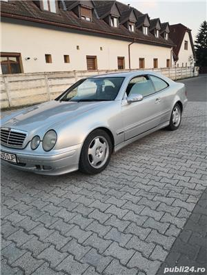 Mercedes-benz Clasa CLK CLK 200 - imagine 2