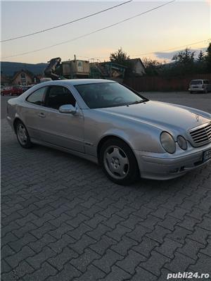 Mercedes-benz Clasa CLK CLK 200 - imagine 1
