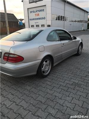 Mercedes-benz Clasa CLK CLK 200 - imagine 3