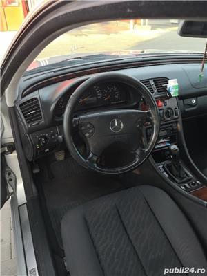 Mercedes-benz Clasa CLK CLK 200 - imagine 9