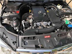Mercedes-benz Clasa C 180 - imagine 5