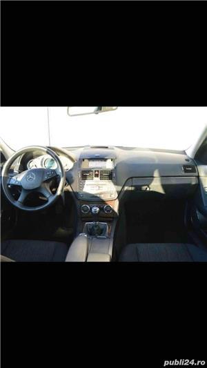 Mercedes-benz Clasa C 180 - imagine 3