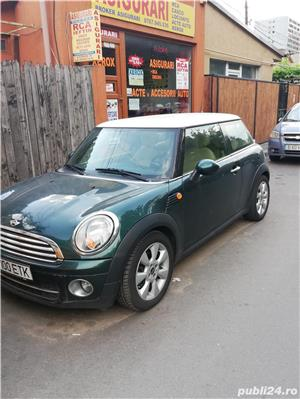 Mini Cooper D - imagine 1