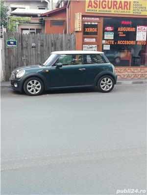 Mini Cooper D - imagine 2